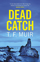 Dead Catch book