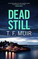 Dead Still book