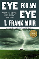 Eye for an Eye US book cover