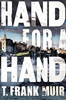 Hand for a Hand US book cover