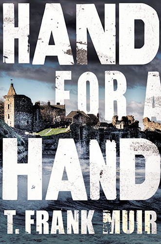 Hand for a Hand US cover