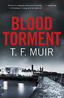 Blood Torment book