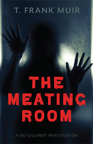 The Meating Room US cover