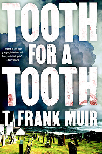 Tooth for a Tooth US cover