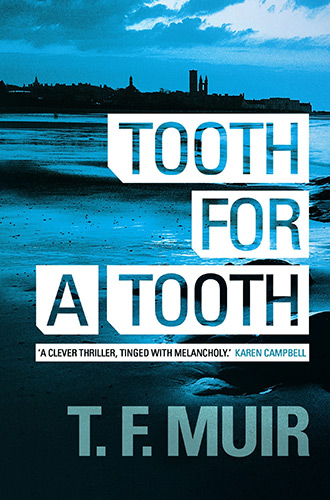 Tooth for a Tooth book cover